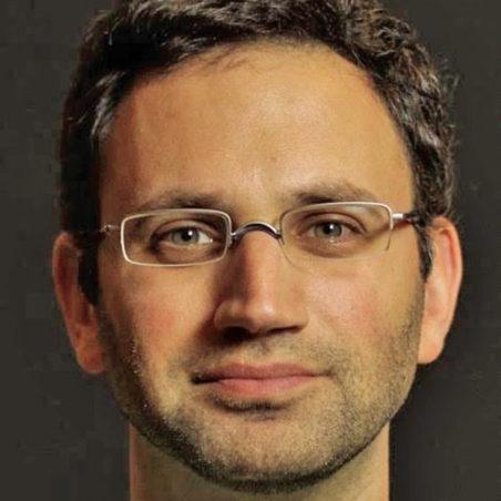 Daniel Pincus
